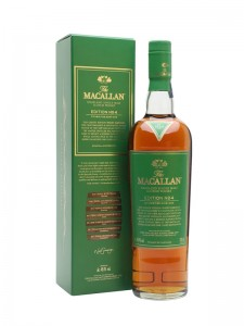 Rượu Macallan Edition No.4