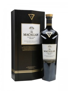 Macallan Rere Cask Black