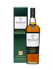 Macallan 1824 Select Oak - Xanh