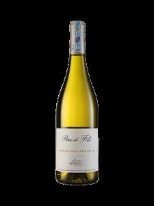 Rượu Vang Pháp Laurent Miquel Pere Et Fils Chadonnay Viognier