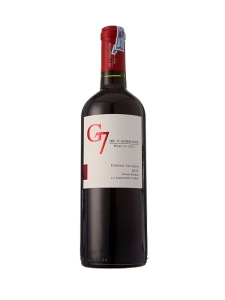 Vang Chile G7 Clasico Đỏ