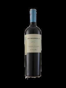 Rượu Vang Chile Cono Sur 20 Barrel Cabernet Sauvignon Tinto