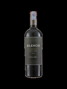 Rượu Vang Chile Cono Sur Silencio Cabernet Sauvignon