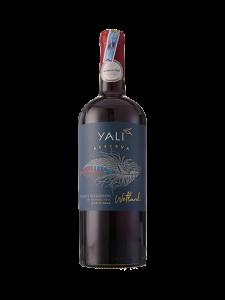 Rượu Vang Chile Yali Reserva
