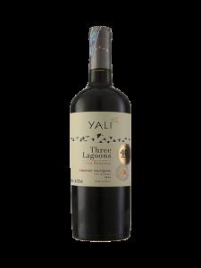 Rượu Vang Chile Yali Gran