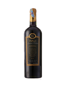 Vang Chile Yali Limited Edition