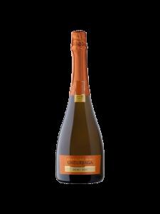 Rượu Vang Chile Sparkling Wine Undur Demi Sec