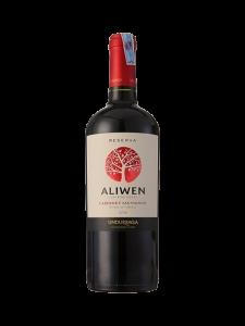 Vang Chile Aliwen Reserva