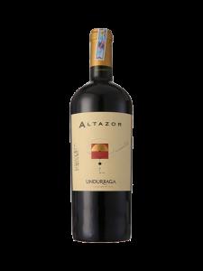 Vang Chile Altazo Cabernet Sauvignon