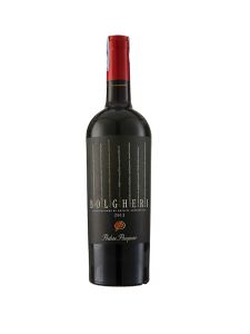 Rượu Vang Ý Zenato Bolgheri