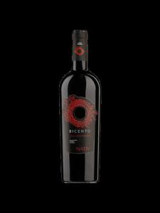 Rượu Vang Ý Bicento Irpinia Campi Taurasini