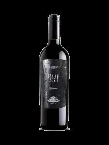 Rượu Vang Ý Taurasi Riserva Doc