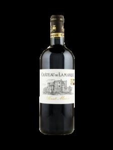 Rượu Vang Pháp Chateau De Lamarque