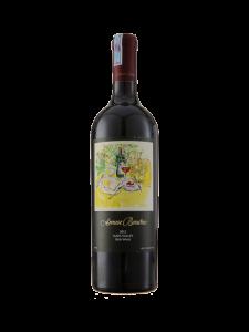 Rượu Vang Mỹ Amuse Bouche