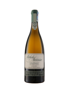 Vang Nam Phi Springfield Méthode Ancienne Chardonnay