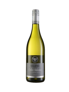 Vang Newzeland Sileni Sauvignon Blanc Cellar Selection Marlborough