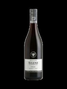 Rượu Vang Newzeland Sileni Syrah The Peak Hawke's Bay