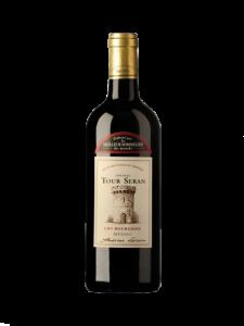 Rượu Vang Pháp Chateau Tour Seran