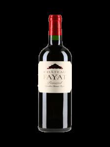 Rượu Vang Pháp Chateau Fayat