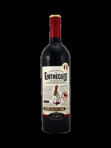 Rượu Vang Pháp Entrecote Melot Cabernet Syrah VDP