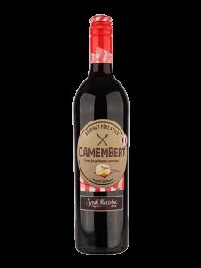 Rượu Vang Pháp Camembert Syrah Marsenlan VDP