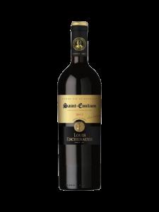 Rượu Vang Pháp Louis Eschenauer Saint Emilion Aoc