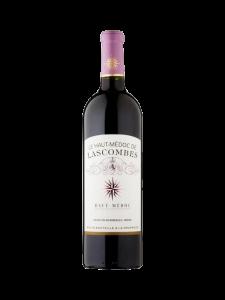Rượu Vang Pháp Le Haut Medoc Lascombes 2013