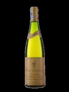 Rượu Vang Pháp Rolly Gassmann Gewurztraminer Oberer Weingarten De Rorschwihr 1994
