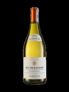 Rượu Vang Pháp Patriarche Bourgogne Chardonnay
