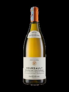 Rượu Vang Pháp Patriarche Meursault Chames