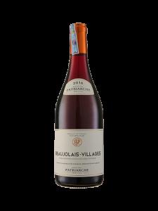 Rượu Vang Pháp Patriarche Beaujolais Villages