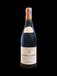 Rượu Vang Pháp Patriarche Charmes Chambertin