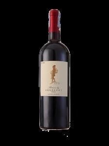 Rượu Vang Pháp Arrogant Frog Reserve Gernache Syrah