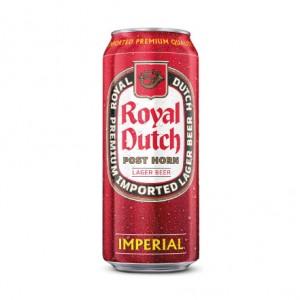 Bia Hà Lan Royal Ducth Imperial Thùng 24 Lon
