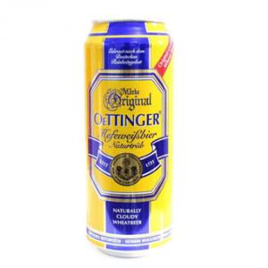Bia Béo Đức Oettinger Thùng 24 Lon