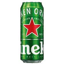 Bia Hà Lan Heineken 250ml Thùng 24 Lon