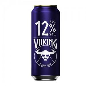 Bia Đức Viiking 12% Thùng 24 Lon