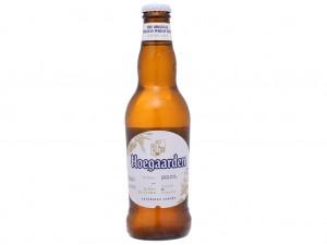 Bia Bỉ Hoegaarden White 4.9% Thùng 24 Chai