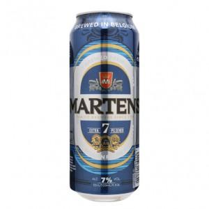 Bia Bỉ Martens Exttra Thùng 24 Lon