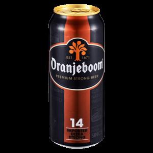 Bia Hà Lan Oranjboom 14% Thùng 24 Lon