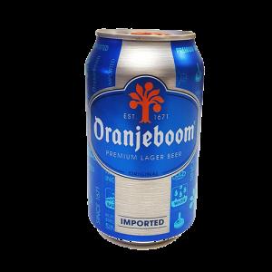 Bia Hà Lan Oranjboom 5% Thùng 24 Lon