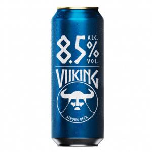 Bia Đức Viiking 8,5% Thùng 24 Lon