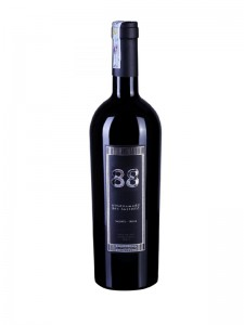 Rượu Vang Ý 88 Negroamaro Del Salento