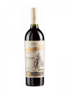 Vang Chile Copperland Reserva Red Blend
