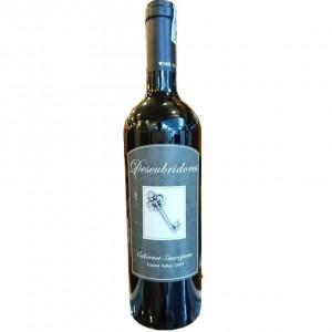 Rượu Vang Chile Descubridores Cabernet Sauvignon