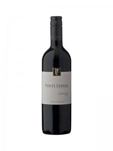 Rượu Vang Chile Punti Ferrer