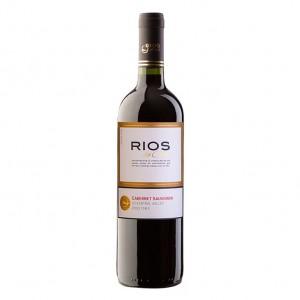 Rượu Vang Chile Rios Cabernet Sauvignon