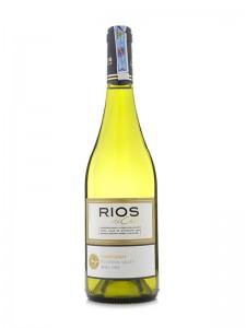 Vang Chile Rios Chardonnay