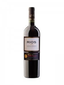 Rượu Vang Chile Rios Reserva