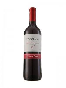 Rượu Vang Chile Cono Sur Tocornal Cabernet Sauvignon Tinto